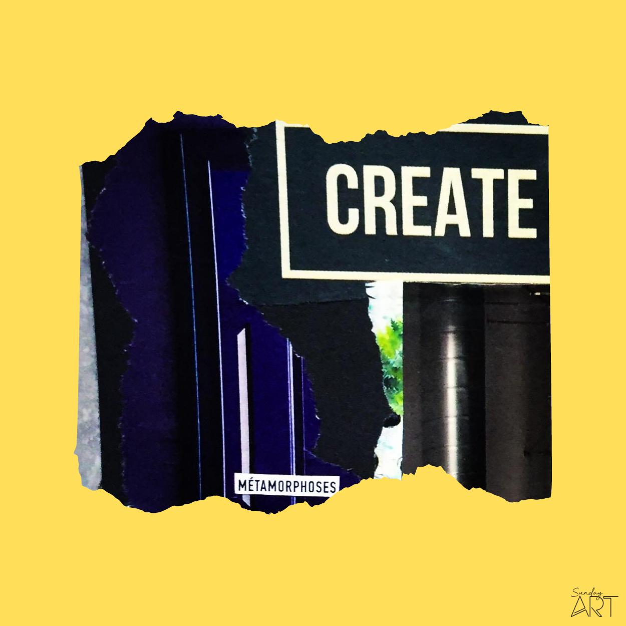 illustration Create _ Sundayart © copyrights